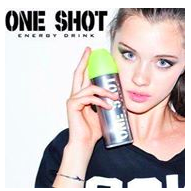 GTB ONE SHOT ENERGY